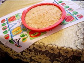 Тёртый пирог
