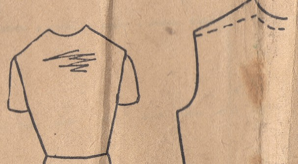 Как исправить узкое платье