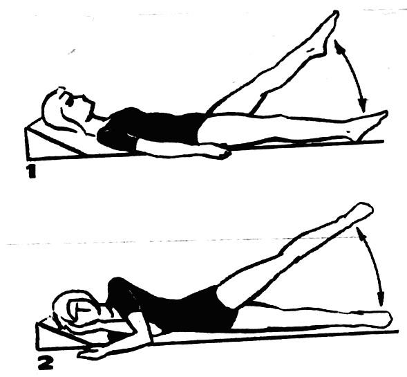 утверждают, упражнения для нижних конечностей картинки все классные рецепты